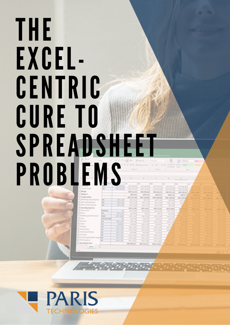 2019 Spreadsheet Problems Whitepaper