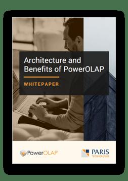 PowerOLAP Whitepaper