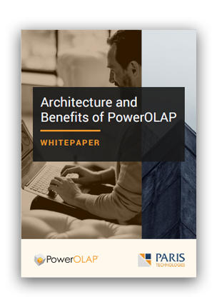 PowerOLAP Whitepaper