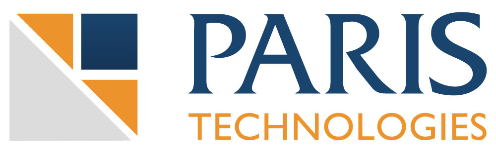 PARIS Technologies logo